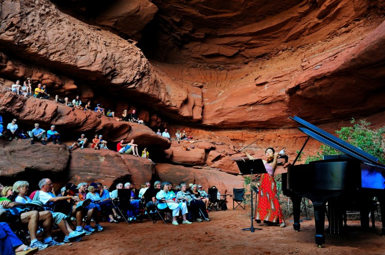 Grand Canyon Chamber Music Festival