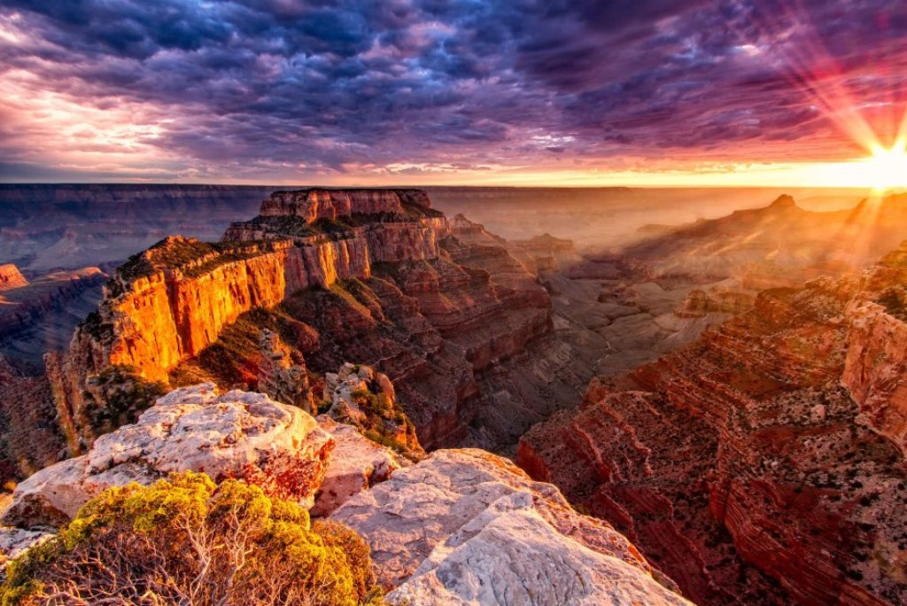 Planning Your Grand Canyon Vacation