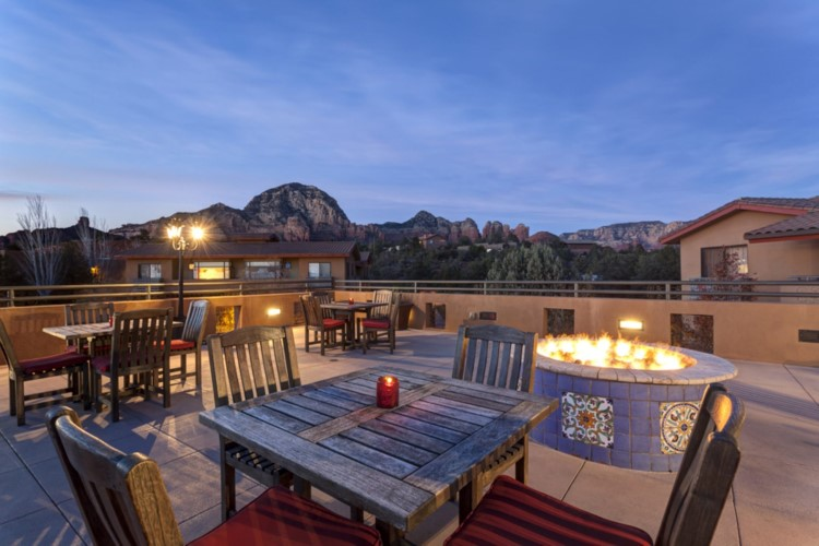 Sedona Rouge Hotel & Spa
