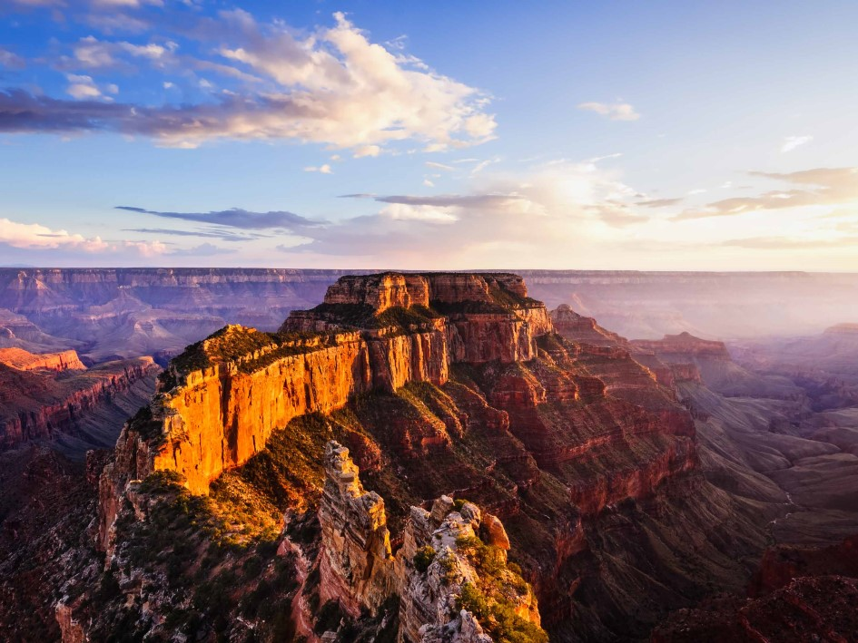 hotels near grand canyon