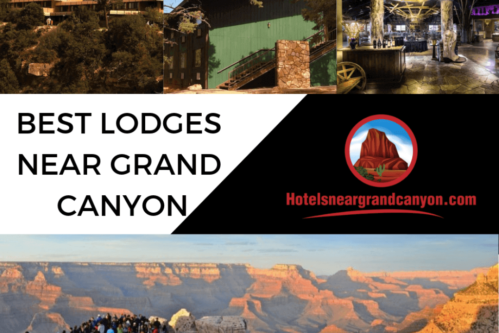 What is the Best Lodge at Grand Canyon?