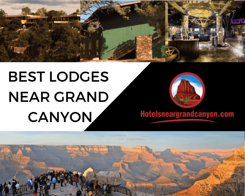 Best Lodges near Grand Canyon