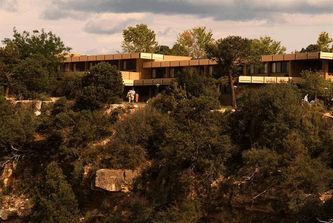 Thunderbird Lodge - Grand Canyon