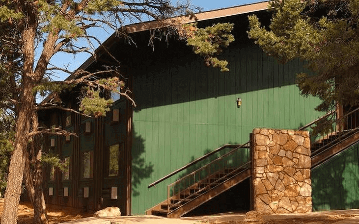 Yavapai Lodge - Grand Canyon