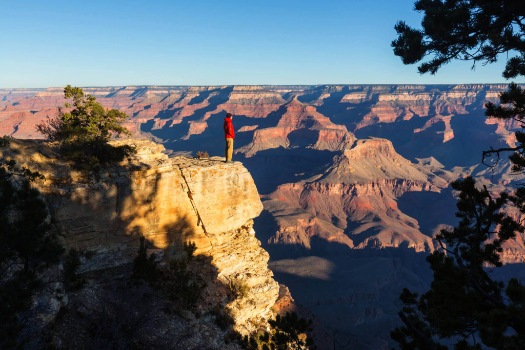 How can I see Grand Canyon in one day?