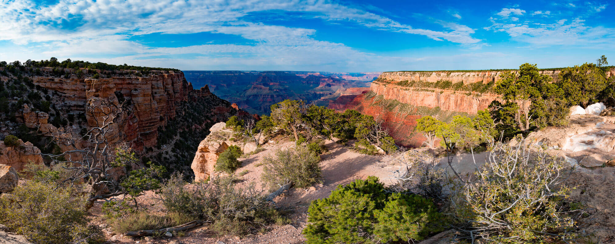 Bright Angel Point - Grand Canyon