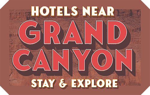 Find Hotels Near The Grand Canyon